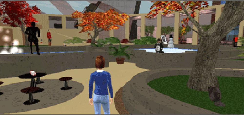 Read about Carleton Virtual for language learning at Carleton University