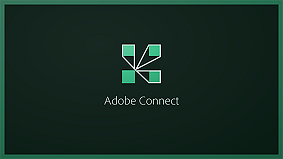Adobe Connect logo