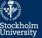 Stockholms universitet. logo